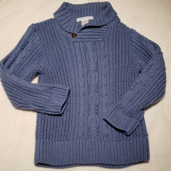 Janie and Jack Other - Shawl Collared Sweater